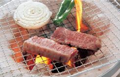 三田川ホルモン 肉へのこだわり